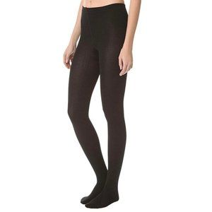 Plush Fleece Lined Tights Footless Extra Soft